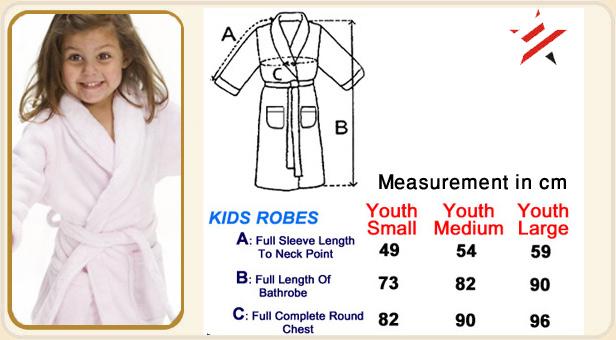 4ad77714b6 Buy Quality Kids Bathrobes