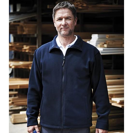 Personalised Fleece Jacket RG136 Barricade 300 Regatta 300 GSM