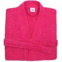 Terry Kimono Hot pink Bathrobe