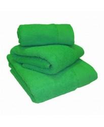 Towel City Bath Bright Green Towel 70 x 140 cm