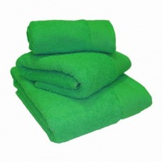 Towel City Bath Bright Green Towel 70 x 140 cm
