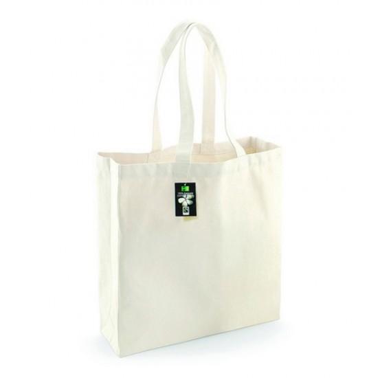 Personalised Shopper Shopper Westford Mill 407 GSM