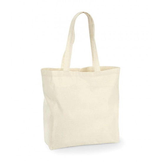 Personalised Life W125 Maxi Bag For Westford Mill 140 GSM
