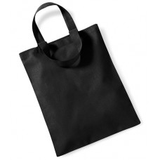 Personalised Mini Bag For Life W104 Westford Mill 140 GSM