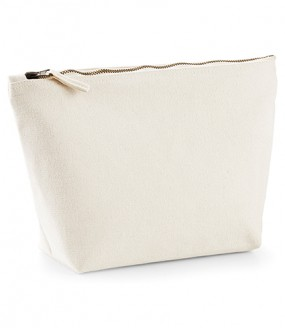 Personalised Accessory Bag W540 Westford Mill 407 GSM