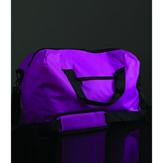 Personalised Gym Bag JC098 AWDis