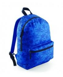 Personalised Graphic Backpack BG188 BagBase