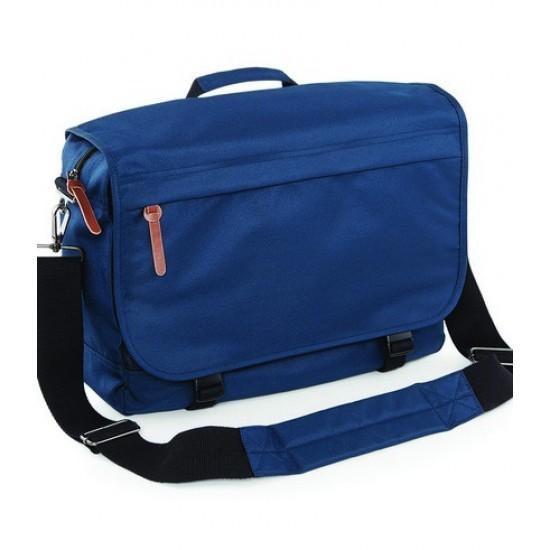 Personalised Campus Laptop Messenger BG261 BagBase