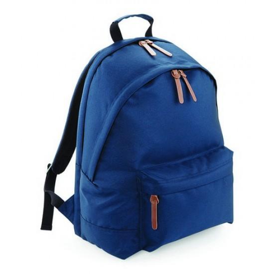 Personalised Campus Laptop Backpack BG265 BagBase