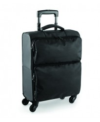 Personalised Lightweight Spinner Carry-On BG470 BagBase