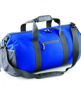 Personalised Athleisure Kit Bag BG546 BagBase