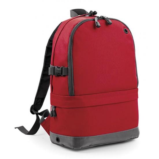 Personalised Sports Backpack BG550 BagBase