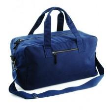 Personalised Oakdale Weekender BG640 BagBase