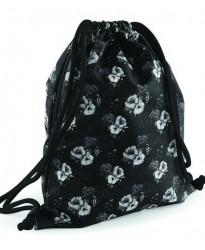 Personalised Graphic Drawstring Backpack BG180 BagBase
