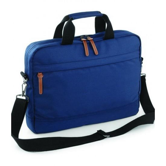 Personalised Campus Laptop Brief BG260 BagBase