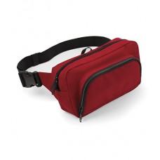 Personalised Organiser Waistpack BG53 BagBase