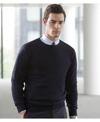 Personalised Lightweight Crew Neck Sweater H725 Henbury