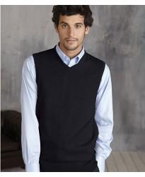 Personalised Sleeveless Sweater KB969 Kariban 290 GSM