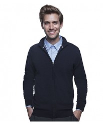 Personalised Gordon Full Zip Cardigan 10548 SOL'S 280 GSM