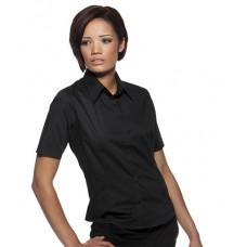 Personalised Bargear Ladies Shirt K735 Kustom Kit 120 GSM