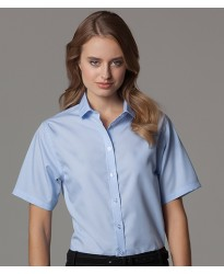 Personalised Ladies Premium Corporate Shirt K315 Kustom Kit 125 GSM