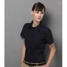 Personalised Ladies Workwear Oxford Shirt K360 Kustom Kit 135 GSM
