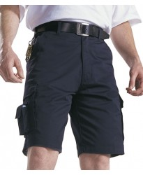 Personalised Redhawk Cargo Shorts WD020 Dickies 260 GSM