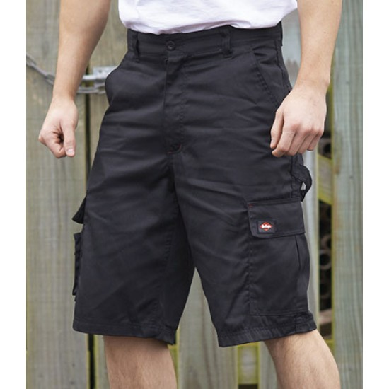 Personalised Cargo Shorts LC806 Lee Cooper 200 GSM