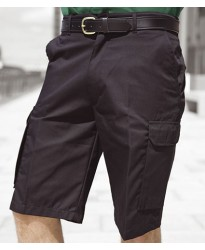 Personalised Cargo Shorts HL241 Warrior 245 GSM