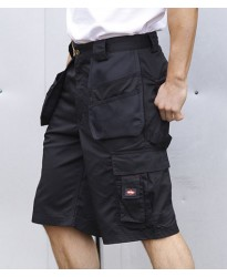 Personalised Holster Pocket Shorts LC807 Lee Cooper 245 GSM