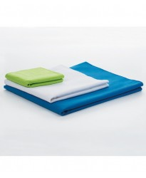 Personalised Atoll 30 Microfibre Guest Towel 01208 SOL'S 190 GSM