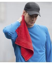Personalised Gym Towel TC02 Towel City 550 GSM