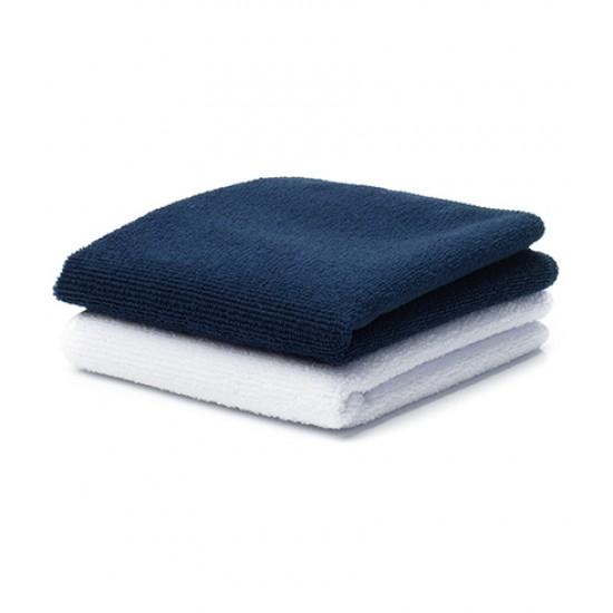 Personalised Microfibre Guest Towel TC16 Towel City 280 GSM