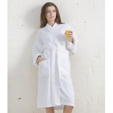 Personalised Kimono Towel Robe TC21 Towel City 400 GSM