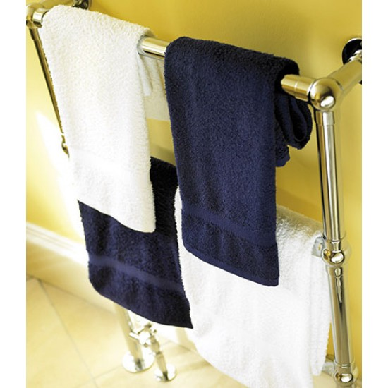 Personalised Hand Towel TC43 Towel City 400 GSM