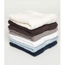 Personalised Egyptian Cotton Bath Towel TC74 Towel City 600 GSM