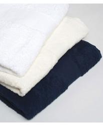 Personalised Egyptian Cotton Bath Sheet TC76 Towel City 600 GSM