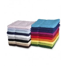 Personalised Guest Towel TC05 Towel City 550 GSM