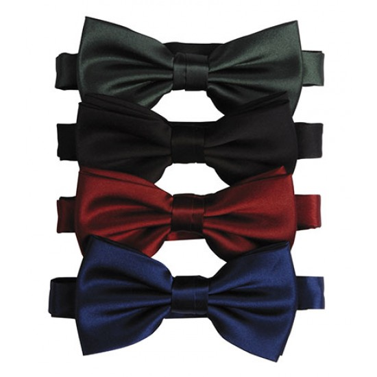 Personalised Bow Tie PR705 Premier