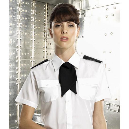 Personalised Ladies Clip On Cravat PR711 Premier