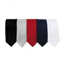 Personalised Slim Tie PR793 Premier