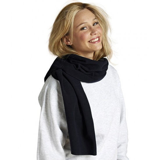 Personalised Artic Fleece Scarf 88103 SOL'S 200 GSM
