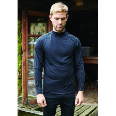 Personalised Flex360 Long Sleeve Thermal Top TP310 Trespass 170 GSM