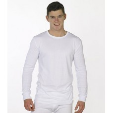 Personalised Thermal Long Sleeve T-Shirt PW141 Portwest 200 GSM