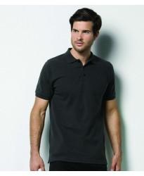 Personalised Klassic Heavy Slim Fit Polo Shirt K408 Kustom Kit 220 GSM