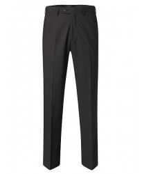 Personalised Darwin Flat Fronted Trousers CP66 Skopes 280 GSM