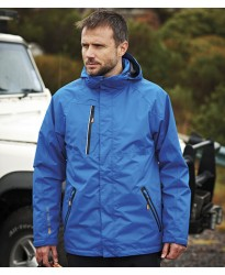 Personalised Evader 3-in-1 Jacket RG014 Regatta