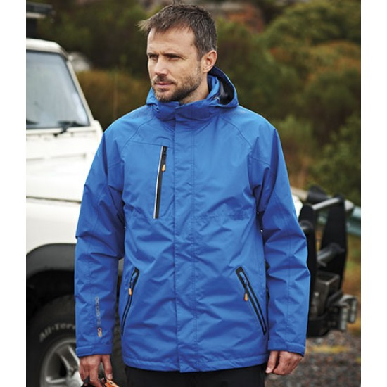 Personalised Evader 3-in-1 Jacket RG014 Regatta