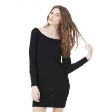 Personalised Lightweight Sweater Dress BL8822 Bella 180 GSM