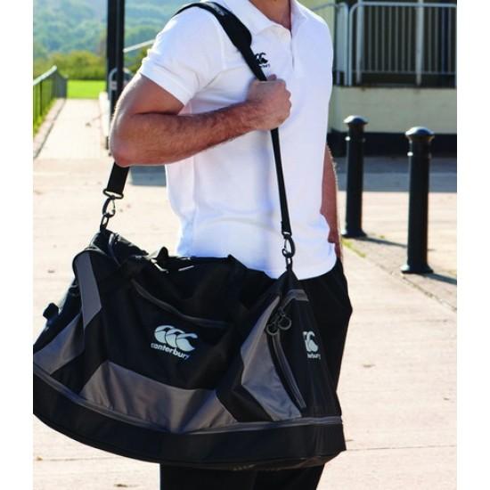 Personalised Teamwear Hopper Bag CN004 Canterbury